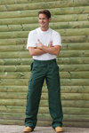 Russel 015M Workwear Canvas Hose