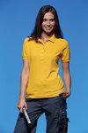 JN 821 Damen Workwear Polo