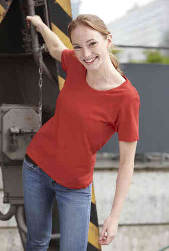JN 802 Damen Workwear T-Shirt